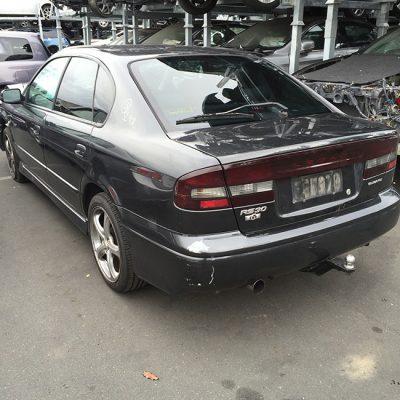 2001 Subaru RS30 Legacy