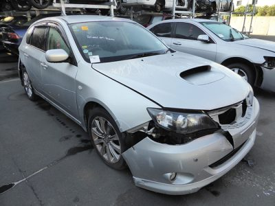 GH* Subaru Impreza for parts