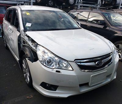 2013 2.5L CVT Premium Subaru Legacy
